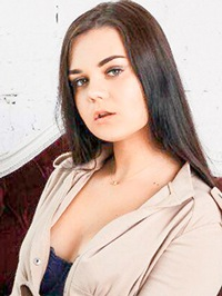 Single Ruslana from Zaporozhye, Ukraine