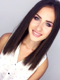 Single Kristina from Kherson, Ukraine
