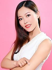 Asian woman Liu (Adela) from fushun, China