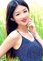 Asian lady Wanqing from Huludao, China, ID 46202
