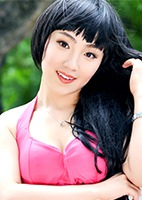 Russian single Jing from Fushun, China