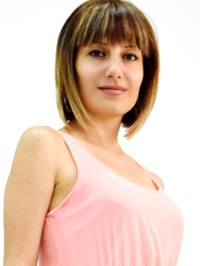 European Bride Mariam from Yerevan, Armenia