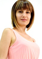 Russian single Mariam from Yerevan, Armenia
