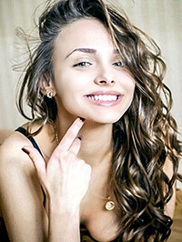 Single Viktoria from Alchevsk, Ukraine