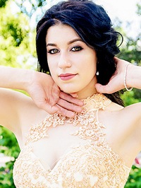 Single Alina from Nikolaev, Ukraine
