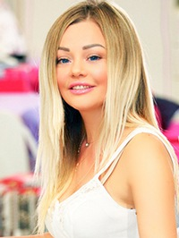 Russian Bride Olga from Khmelnitskyi, Ukraine
