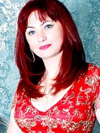 Russian woman Alla from Khmelnitskyi, Ukraine
