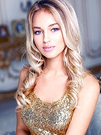 Single Alyona from Ternovka, Ukraine