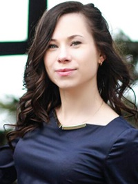 Single Daria from Nikolaev, Ukraine
