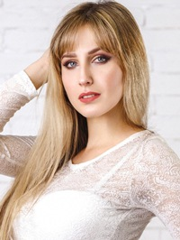 Single Maria from Poltava, Ukraine