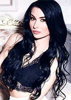 Single Daria from Dnepropetrovsk, Ukraine