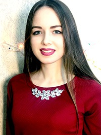 Single Daria from Kherson, Ukraine