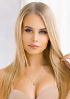 Russian single Anastasia from Kiev, Ukraine