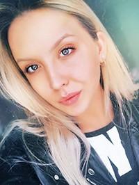 Single Nina from Chişinău, Moldova