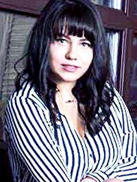 Russian woman Alice from Zaporozhye, Ukraine