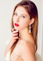 Single Oksana from Donetsk, Ukraine