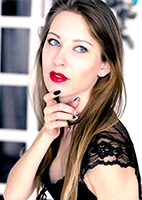 Russian single Oksana from Donetsk, Ukraine