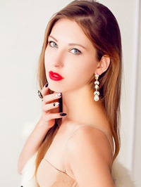 Russian Bride Oksana from Donetsk, Ukraine