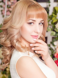 Russian woman Elena from Donetsk, Ukraine