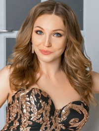 Russian single woman Irina from Torez, Ukraine