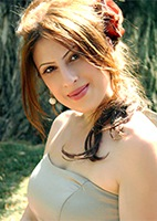 Russian single Elvira from Yerevan, Armenia
