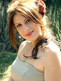 Single Elvira from Yerevan, Armenia