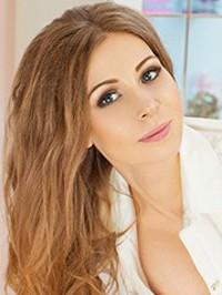 Russian woman Victoriya from Kiev, Ukraine