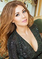 Russian single Victoriya from Kiev, Ukraine