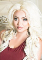 Single Natalie from Dnepropetrovsk, Ukraine