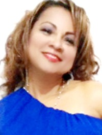 Latin woman Ofelia from Collado Villalba, Spain