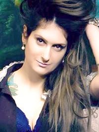 Russian woman Anastasia from Poltava, Ukraine