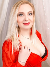 Russian single woman Ludmila from Poltava, Ukraine