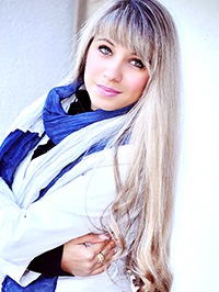 Single Diana from Nikolaev, Ukraine