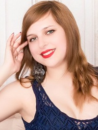 Single Liliya from Nikolaev, Ukraine