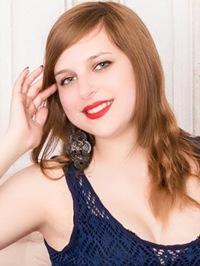 Russian woman Liliya from Nikolaev, Ukraine
