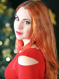 Single Karina from Khmelnitskyi, Ukraine