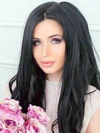 European Bride Lalita from Volgograd, Russia