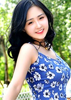 Russian single Qianqian from Fuxin, China