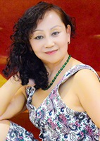 Asian lady Zhi from Jilin, China, ID 46432