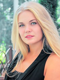 Russian Bride Oksana from Kremenchug, Ukraine