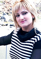 Russian single Gohar from Yerevan, Armenia