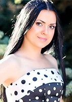 Russian single Ruslana from Poltava, Ukraine