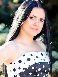 Single Ruslana from Poltava, Ukraine