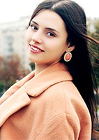Russian single Olesya from Kharkov, Ukraine