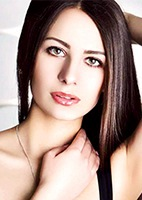 Russian single Alexandra from Kharkov, Ukraine