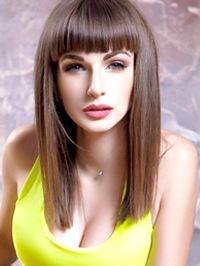 Russian woman Anastasia from Kharkov, Ukraine