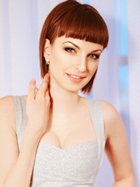 Single Anastasia from Kharkov, Ukraine
