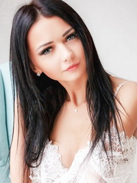 Single Olya from Kharkov, Ukraine