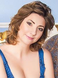 Russian woman Galina from Kharkov, Ukraine