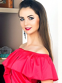 Single Ksenia from Kharkov, Ukraine